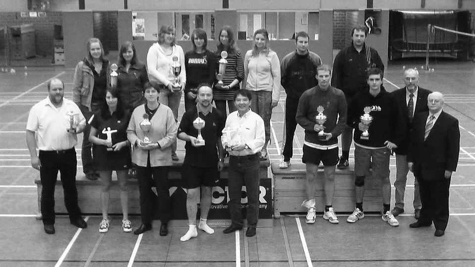 Badminton Lingen